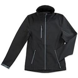 vaatteet Naiset Takit Stedman  Black Opal