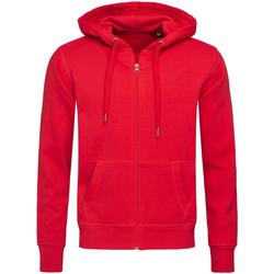 vaatteet Miehet Svetari Stedman  Crimson Red