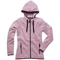 vaatteet Naiset Takit Stedman  Purple Melange