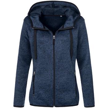 vaatteet Naiset Takit Stedman  Blue