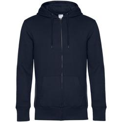 vaatteet Miehet Svetari B&c WU03K Navy Blue