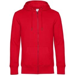 vaatteet Miehet Svetari B&c WU03K Red