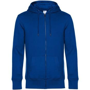 vaatteet Miehet Svetari B&c WU03K Royal Blue