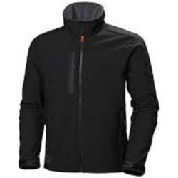 vaatteet Takit Helly Hansen 74231 Black