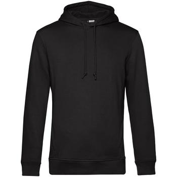 vaatteet Miehet Svetari B&c WU35B Black