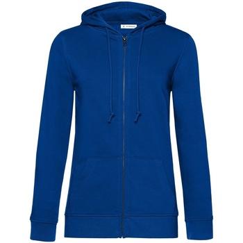 vaatteet Naiset Svetari B&c WW36B Royal Blue