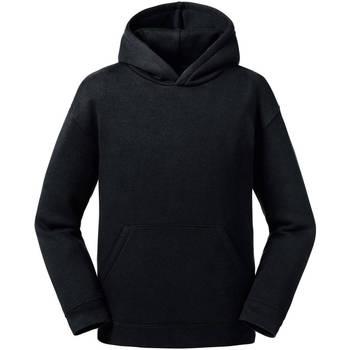 vaatteet Lapset Svetari Jerzees Schoolgear R266B Black