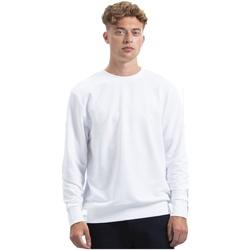 vaatteet Svetari Mantis M194 White