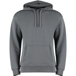 vaatteet Miehet Svetari Kustom Kit KK333 Dark Grey