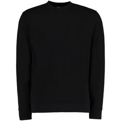 vaatteet Miehet Svetari Kustom Kit KK334 Black