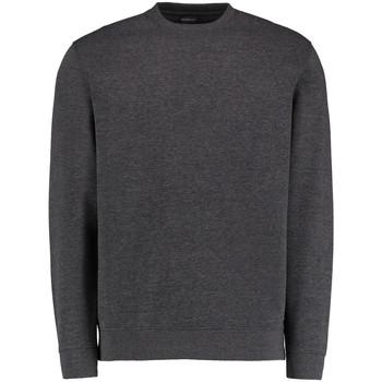 vaatteet Miehet Svetari Kustom Kit KK334 Dark Grey