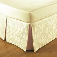Koti Vuodetekstiilit Jansons Direct Linens Double BM198 Cream