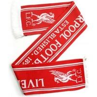 Asusteet / tarvikkeet Huivit Liverpool Fc  Red/White