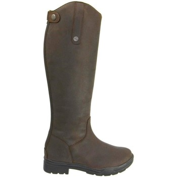 kengät Saappaat Hyland  Dark Brown