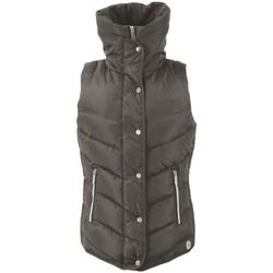 vaatteet Naiset Takit Coldstream  Taupe