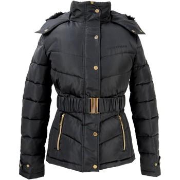 vaatteet Naiset Takit Coldstream  Black