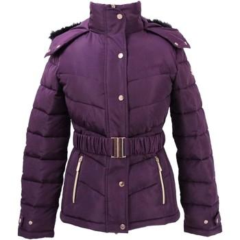 vaatteet Naiset Takit Coldstream  Purple
