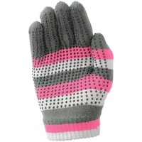 Asusteet / tarvikkeet Hanskat Hy5  Pink/Grey