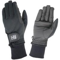 Asusteet / tarvikkeet Hanskat Hy5  Black