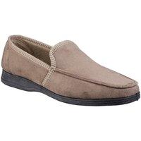 kengät Miehet Mokkasiinit Fleet & Foster  Beige