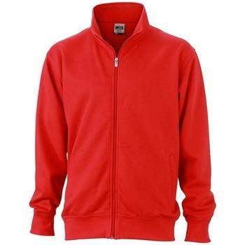 vaatteet Takit James And Nicholson  Red