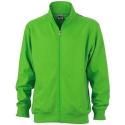 vaatteet Takit James And Nicholson  Lime Green