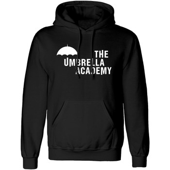 vaatteet Svetari The Umbrella Academy  Black