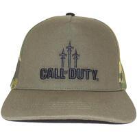 Asusteet / tarvikkeet Lippalakit Call Of Duty  Green