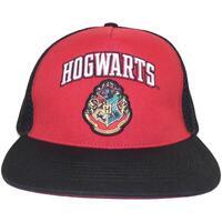Asusteet / tarvikkeet Lippalakit Harry Potter  Red/Black