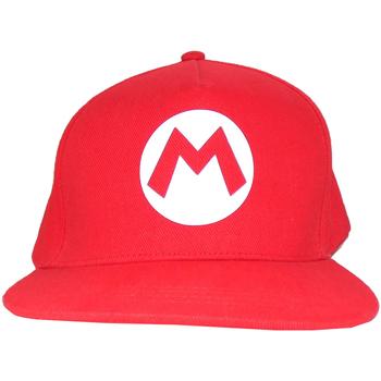 Asusteet / tarvikkeet Lippalakit Super Mario  Red
