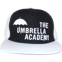 Asusteet / tarvikkeet Lippalakit The Umbrella Academy  White/Black