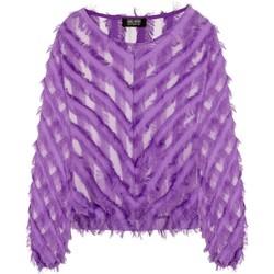 vaatteet Naiset Topit / Puserot Girls On Film  Purple