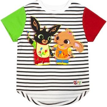 vaatteet Lapset Lyhythihainen t-paita Bing Bunny  Multicoloured