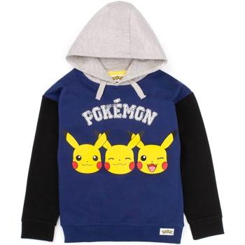 vaatteet Pojat Svetari Pokemon  Blue