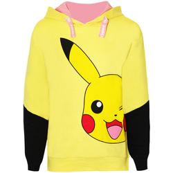 vaatteet Tytöt Svetari Pokemon  Yellow