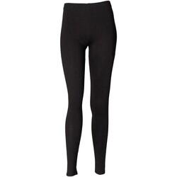 vaatteet Naiset Legginsit Skinni Fit SK64 Black
