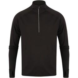 vaatteet Miehet Svetari Tombo TL562 Black