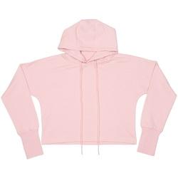 vaatteet Naiset Svetari Mantis M140 Soft Pink