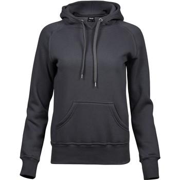 vaatteet Naiset Svetari Tee Jays T5431 Dark Grey