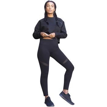 vaatteet Naiset Legginsit Tombo TL672 Black