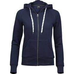 vaatteet Naiset Svetari Tee Jays T5436 Navy