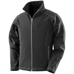 vaatteet Naiset Takit Result RS455F Black