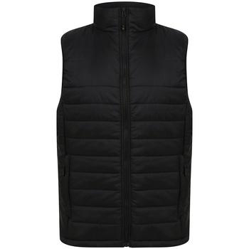 vaatteet Takit Henbury HB875 Black