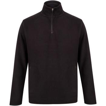 vaatteet Miehet Svetari Henbury H858 Black