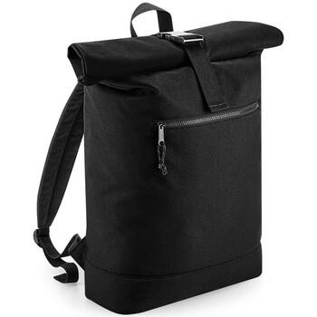 laukut Reput Bagbase BG286 Black