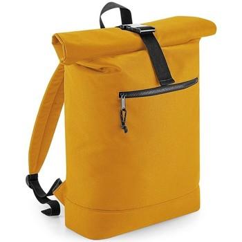 laukut Reput Bagbase BG286 Mustard