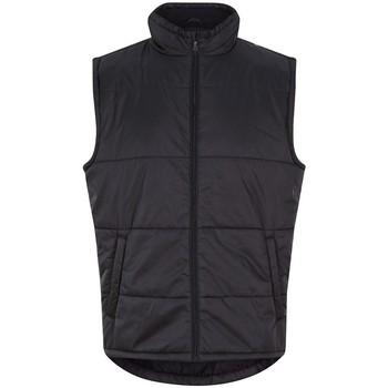 vaatteet Miehet Neuleet / Villatakit Pro Rtx RX551 Black