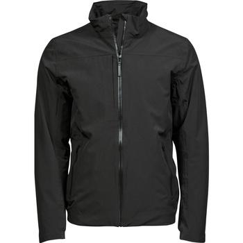 vaatteet Miehet Takit Tee Jays T9606 Black
