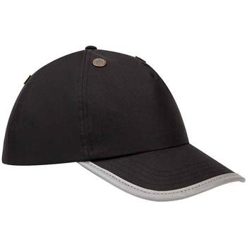 Asusteet / tarvikkeet Lippalakit Yoko YK550 Black