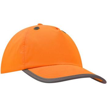 Asusteet / tarvikkeet Lippalakit Yoko YK550 Orange